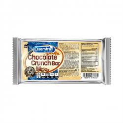 Tableta de Chocolate Crujiente - 100g [Quamtrax]