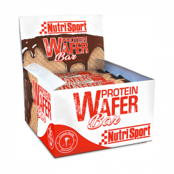Barrita Protein Wafer Bar - 40g [Nutrisport]