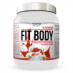 Fit Body - 400g [Perfect Nutrition]