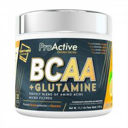 BCAA + Glutamina - 315g