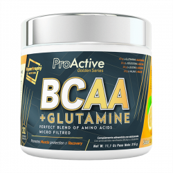 BCAA + Glutamine - 315g