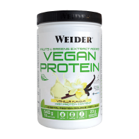 Vegan Protein (Proteína Vegetal) - 540g