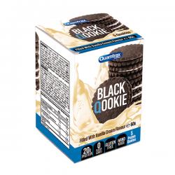 Black Qookie - 5 Galletas