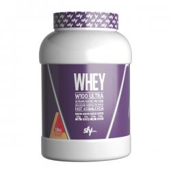 W100 Ultra Whey Protein - 1,8kg [SFY Nutrition]