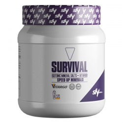Survival Speed Up Minerals - 500g [SFY Nutrition]