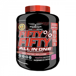 Fifty fifty all in one - 2kg