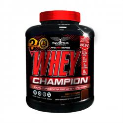 Whey Champion - 3kg [Invictus]