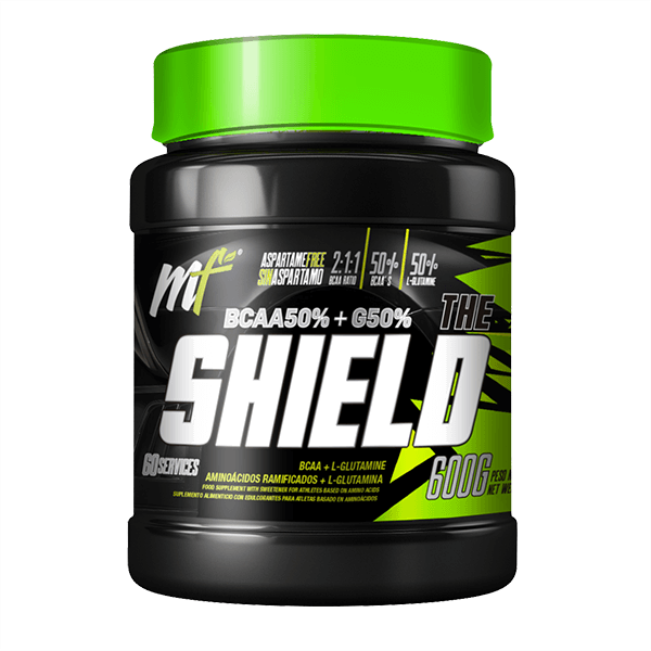 The Shield - 600g [MenuFitness]
