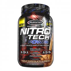 Nitro Tech Power - 908g [Muscletech]
