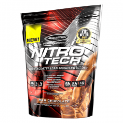 Nitro Tech Performance Series - 454 g [Muscletech]