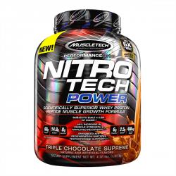 Nitro tech power - 1,8 kg