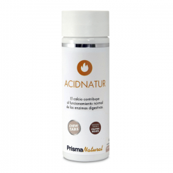 Acidnatur - 60 Tabletas Masticables [Prisma Natural]