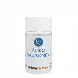 Ácido Hialurónico - 60 cápsulas [Prisma Natural]