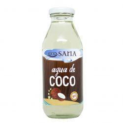 Agua de Coco Bio - 350ml [Ecosana]
