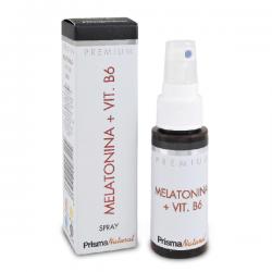 Melatonina + B6 - 50 ml [Prisma Natural]
