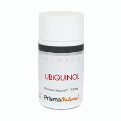 Ubiquinol 110mg - 60 softgels [Prisma Natural]