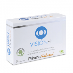 Visión plus - 30 cápsulas [Prisma Natural]