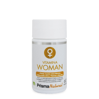 Vitamina Woman - 60 cápsulas [Prisma Natural]