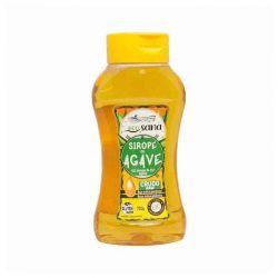 Raw agave syrup bio - 500ml