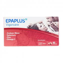 Vigorcare - 60 cápsulas [Epaplus]