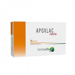 Apoxlac Forte - 20 cápsulas [Herbovita]