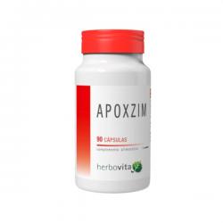 Apoxzim - 90 cápsulas