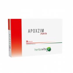 Apoxzim Forte - 30 cápsulas [Herbovita]
