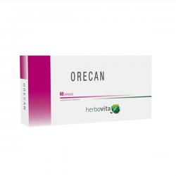 Orecan - 60 cápsulas [Herbovita]