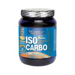 iso carbo 900gr