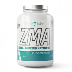 ZMA - 90 cápsulas [Natural Health]