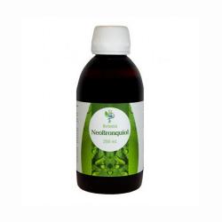Neobronquiol Forte - 250ml [Botania]
