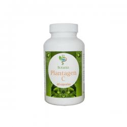 Plantagen C - 60 cápsulas [Botania]