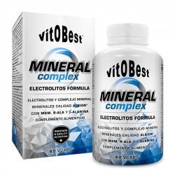 Mineral Complex - 60 cápsulas vegetales