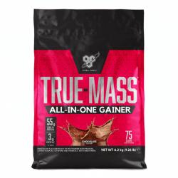 True Mass - 4,2 kg