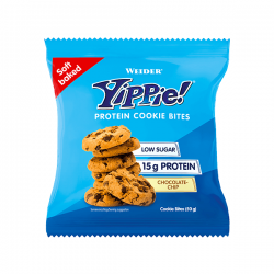 Yippie Protein Cookie Bites - 50g [Weider]