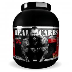 Real Carbs - 1800g [Rich Piana 5%]