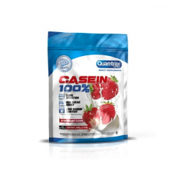 100% Casein - 500g [Quamtrax Direct]