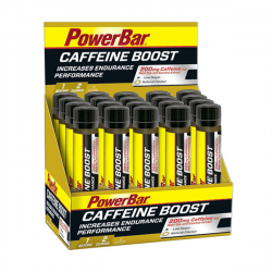 Caffeine Boost 200mg - 20 x 25 ml [PowerBar]