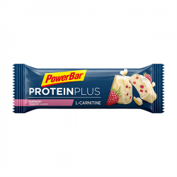 Barrita Protein Plus + L-Carnitina - 35g [PowerBar]