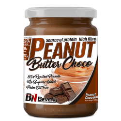 Peanut Butter Choco - 350g [Beverly Nutrition]