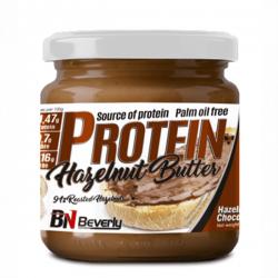 Crema de Avellana con Proteína - 250g [Beverly Nutrition]