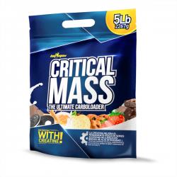 Critical Mass - 2,3 kg