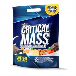 Critical Mass - 4 kg