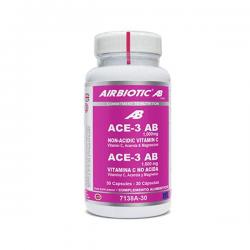 ACE-3 AB 1000mg - 30 cápsulas [Airbiotic AB]
