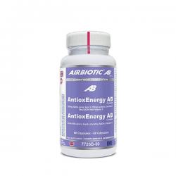 AntioxEnergy AB Complex - 60 cápsulas [Airbiotic AB]