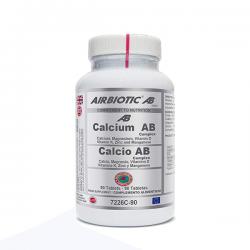 Calcium AB Complex - 90 cápsulas