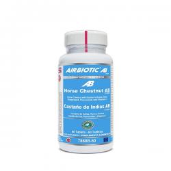Castaño de Indias AB Complex - 60 cápsulas [Airbiotic]