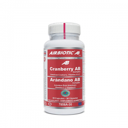 Arándano AB Complex - 30 cápsulas [Airbiotic AB]
