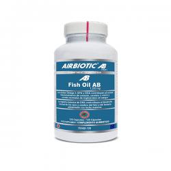 Fish Oil AB 1200mg - 120 cápsulas