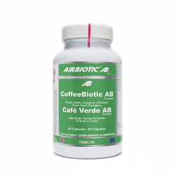 Café Verde AB Complex - 90 Cápsulas